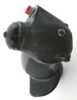 F-4 Phantom flight stick grip
