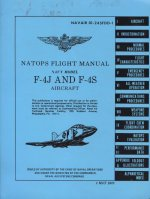 Navair 01-245FDD-1 F-4J and F-4S flight manual