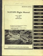 Navair 01-245fdc-1 RF-4B flight manual
