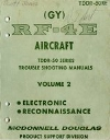 RF-4E TDDR-50RE Trouble Shooting manual