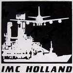 IMC logo, courtesy of Marc Volland