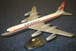 Raise Up Convair 990 model