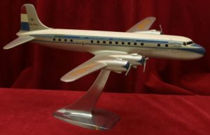 Raise Up DC-6b model