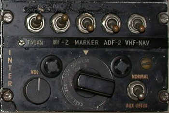 Interphone panel
